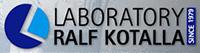 Laboratory Ralf Kotalla