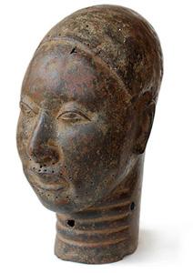Kopf im Ife-Stil