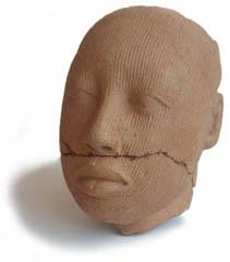 Ife Kopf, Terrakotta