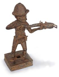 Portugiesischer Armbrustschütze