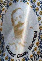 Doktor Gustav Nachtigal