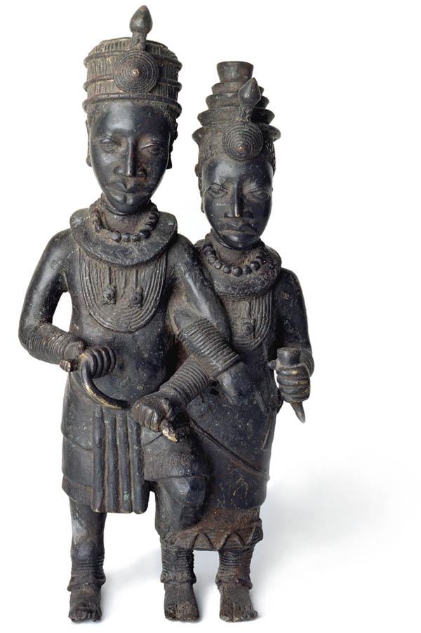 Benin National Museum in Benin City, Nigeria